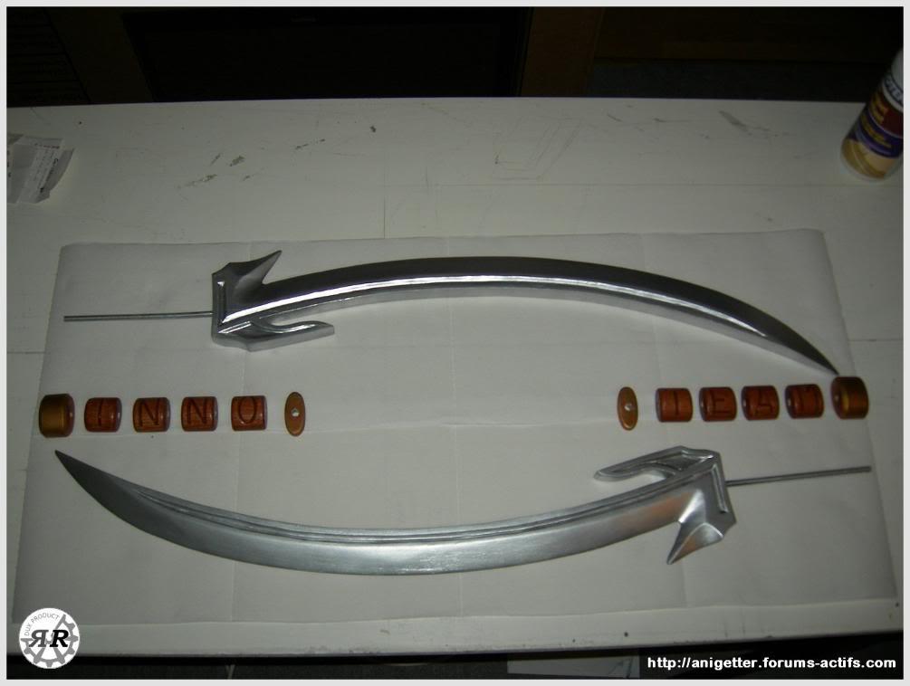 Double sabre Sabre-Innovateam006