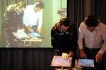 Images pêle-mêle de la soirée Intel / Adhésia - Geek's So In #2 GSI2_06