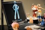 Images pêle-mêle de la soirée Intel / Adhésia - Geek's So In #2 GSI2_09