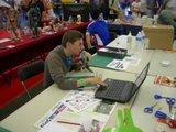 Fil Rouge Papercraft géant Link de Zelda Th_JE2010-Link-07