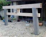 Torii - Portail de temple Shintoïste (Japonais) Th_Realisation_Torii_23