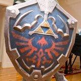 Fil Rouge Papercraft géant Link de Zelda Th_11