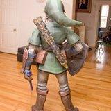 Fil Rouge Papercraft géant Link de Zelda Th_7