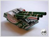 Arcadia (vaisseau d'Albator) en canettes d'Heineken Th_Archeineken_01