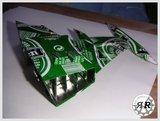 Arcadia (vaisseau d'Albator) en canettes d'Heineken Th_Archeineken_05