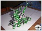 Arcadia (vaisseau d'Albator) en canettes d'Heineken Th_Archeineken_08