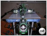 Arcadia (vaisseau d'Albator) en canettes d'Heineken Th_Archeineken_13