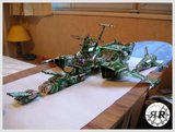 Arcadia (vaisseau d'Albator) en canettes d'Heineken Th_Archeineken_14