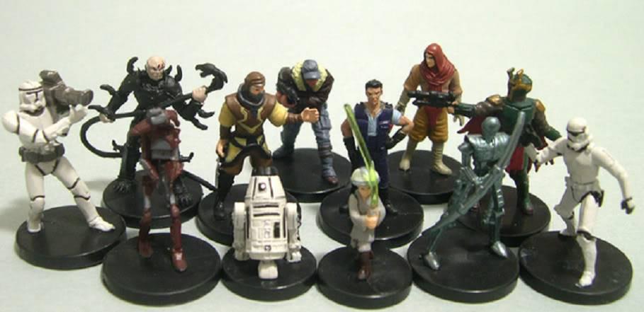 Jedi Academy pictures revealed JA4