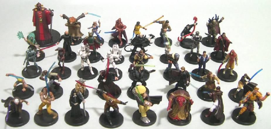 Jedi Academy pictures revealed JA5