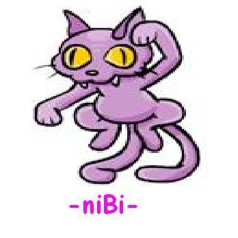 Personajes Nibi