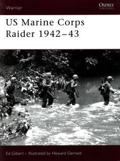 Osprey Warrior 109 - US Marine Corps Raider 1942-43 Warrior109_-_us_marine_corps_raider