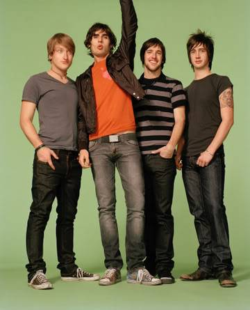 The All-American Rejects Rejects