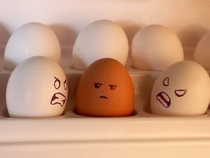 ok lets lighten this up.... Angryeggs