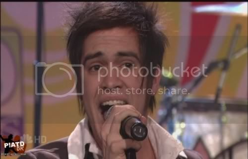 Panic! at the Disco photos Brendon_Urie--large-msg-11936996759