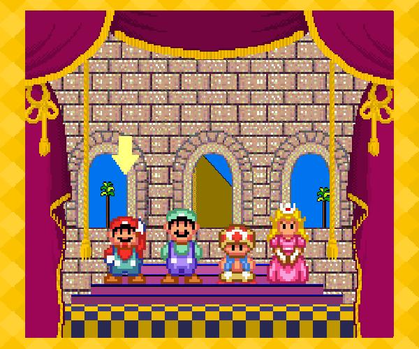 FyreeTSG's Custom Sprite and Pixel Art Showcase! Custom_SMB2_curtain_final_zpswhy2tovj
