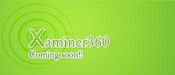 Xaminer360 needs a moderator! Xaminer360ad
