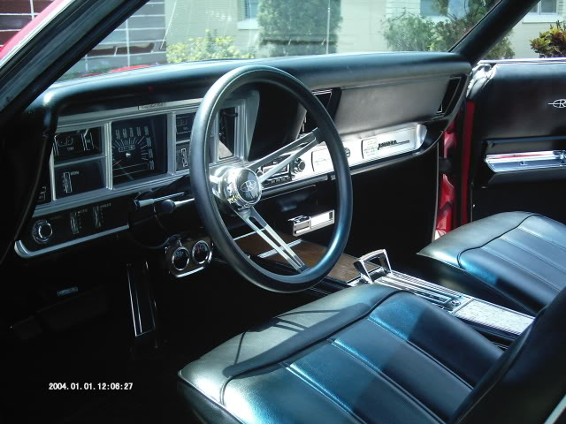 1968 Riviera GS pictures finally Picture771