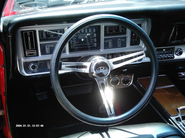 1968 Riviera GS pictures finally Picture775
