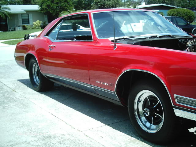 1968 Riviera GS pictures finally Picture779