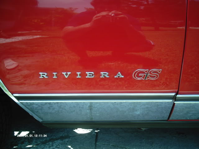1968 Riviera GS pictures finally Picture781