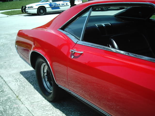 1968 Riviera GS pictures finally Picture788