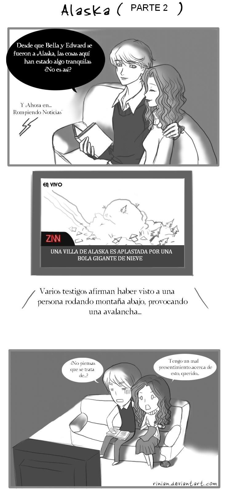 Cómics Alaska-comic2