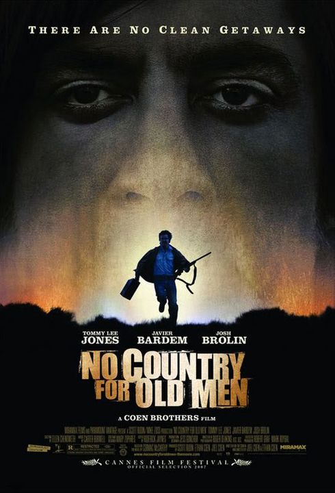 No Country for old men 18790038
