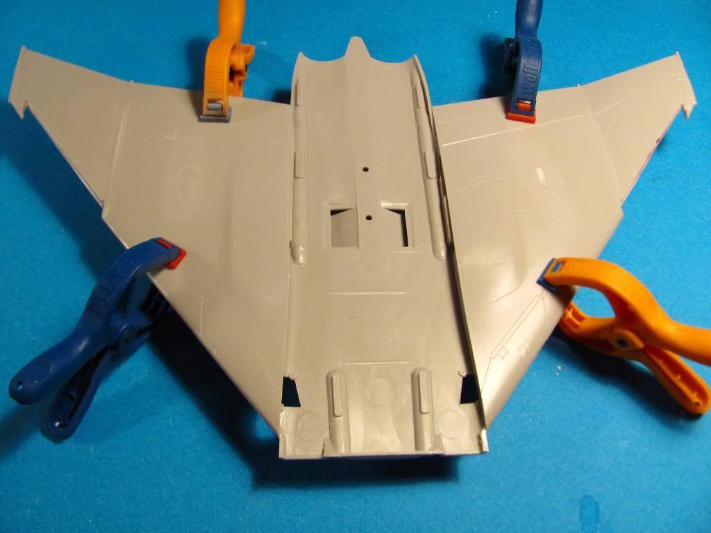 Pro Modeller F-4E PhantomII IRIAF 1/48 IMG_1101
