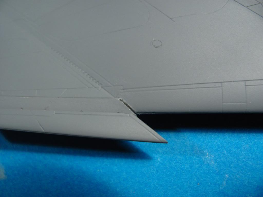 Pro Modeller F-4E PhantomII IRIAF 1/48 - Sida 7 IMG_1280