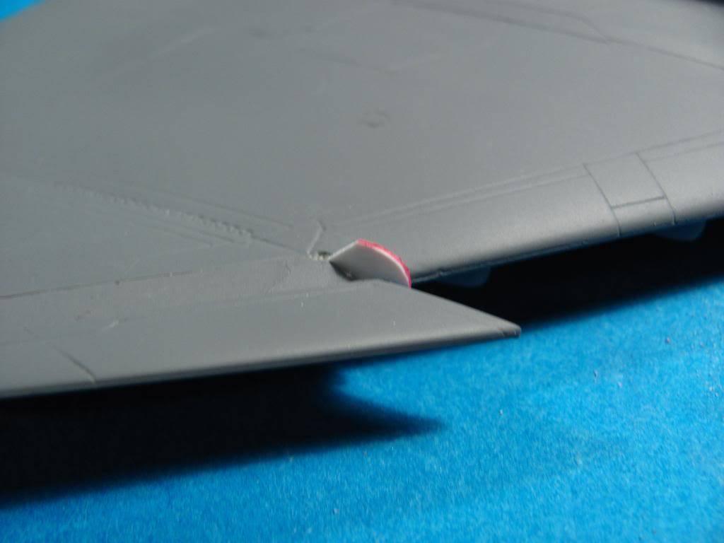 Pro Modeller F-4E PhantomII IRIAF 1/48 - Sida 7 IMG_1282