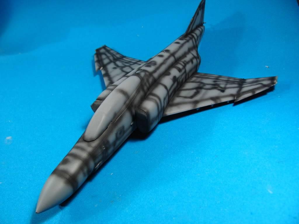 Pro Modeller F-4E PhantomII IRIAF 1/48 - Sida 7 IMG_1283