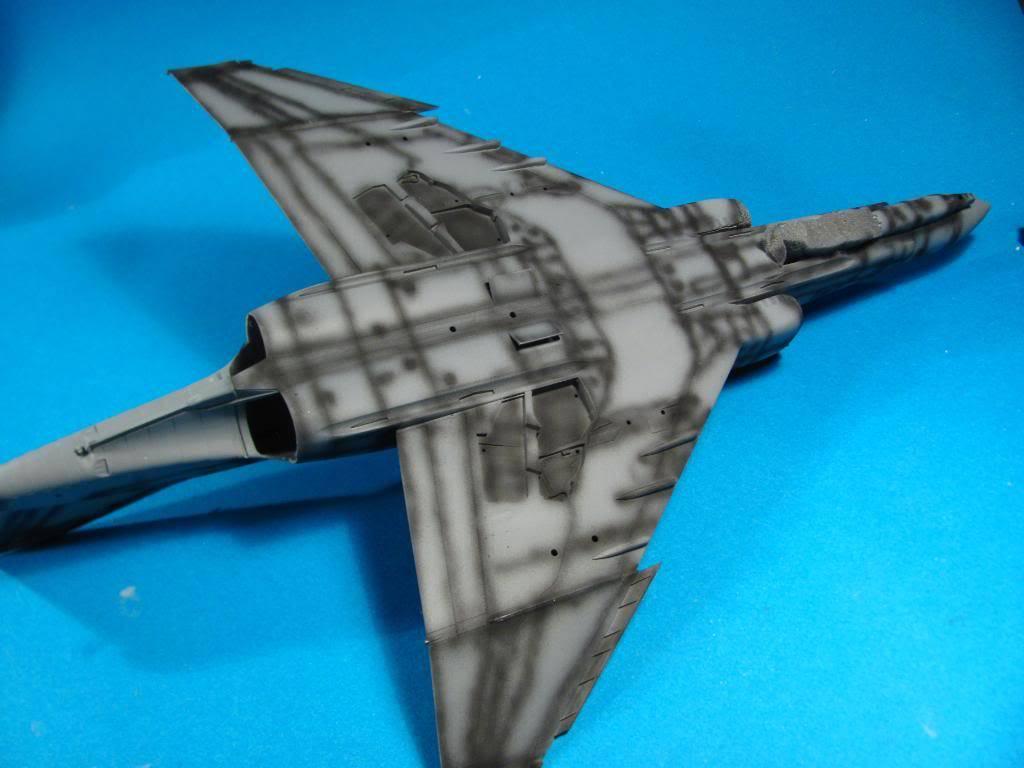 Pro Modeller F-4E PhantomII IRIAF 1/48 - Sida 7 IMG_1286