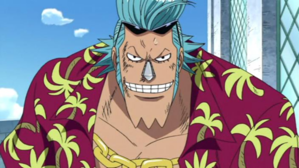 One Piece 4849571franky