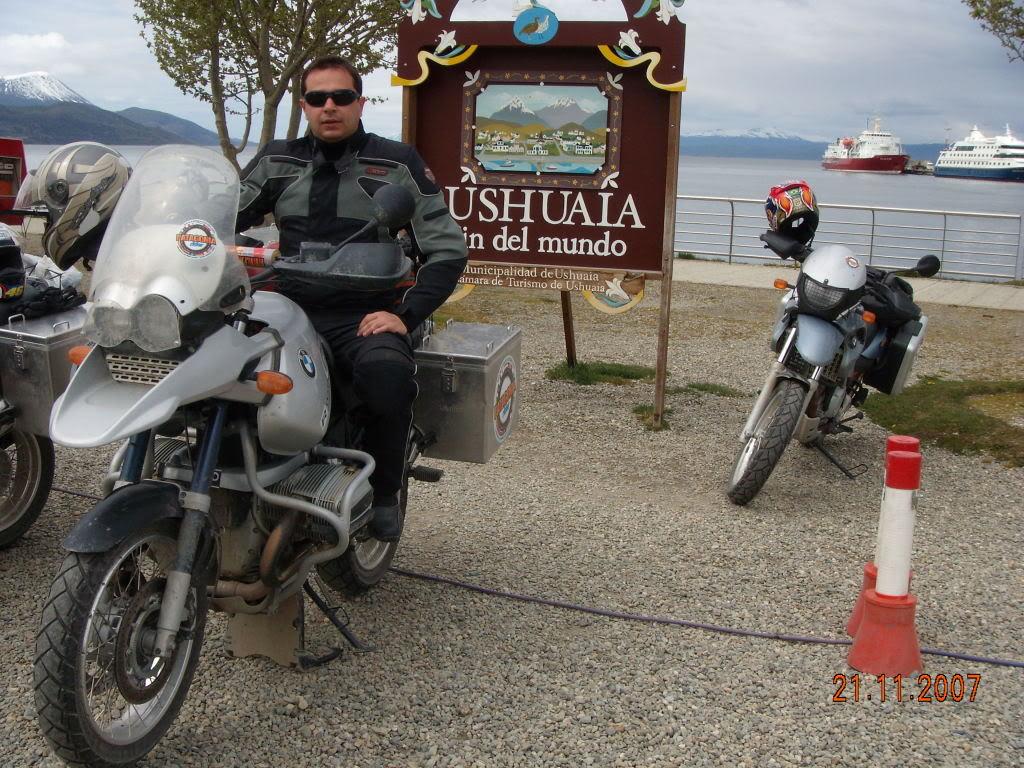 Me apresentando Patagonia120