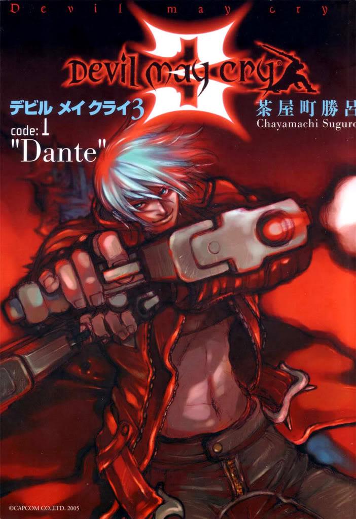 Aqui les dejo dmc manga Devil_May_Cry_3_Tomo_1_Portada