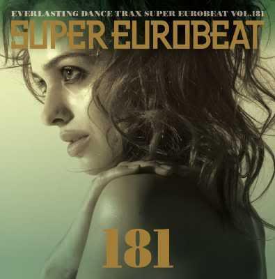 [Juego]Del 1 al infinito - Página 8 EuroBeat181Cover