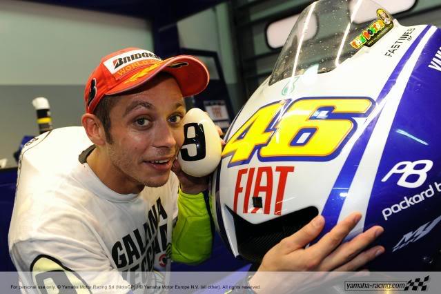 Stoner vence, Rossi é Campeão P20091025134000968