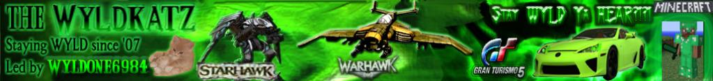 The WyldKatZ Forums Bannerwin