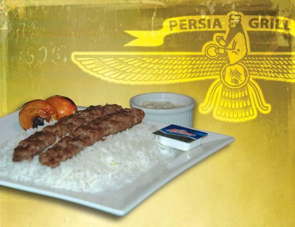 parang food & dine sa kabila Kobideh