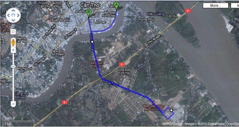 Cần Thơ - Chuột con petshop: thú cưng cần gả Map-1