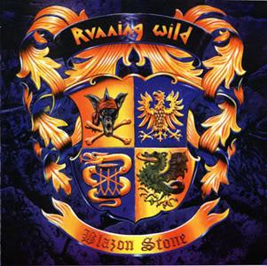 Running Wild - Blazon Stone 1991-Blazon_Stone