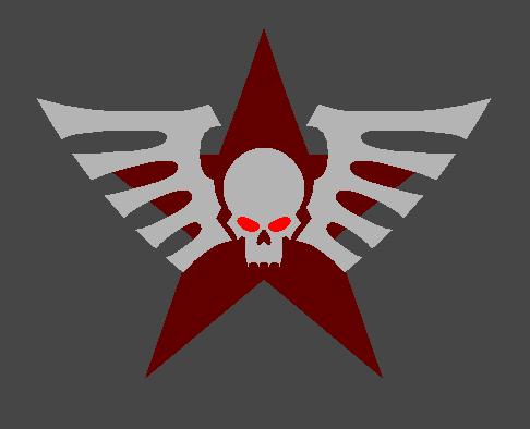 Logo Competition MMFElogoskull