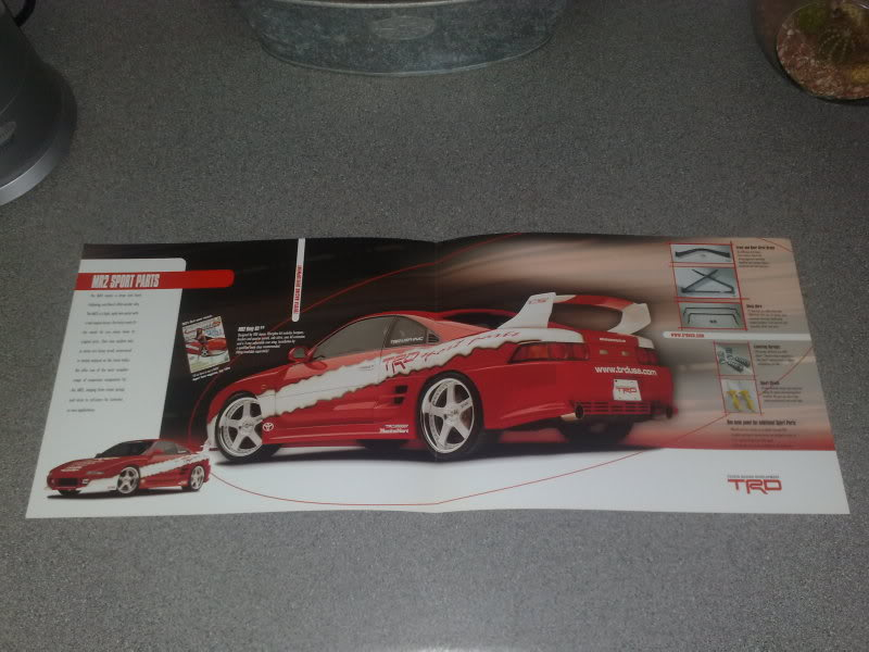 TRD2000GT USA Sales Brochure 27062008704