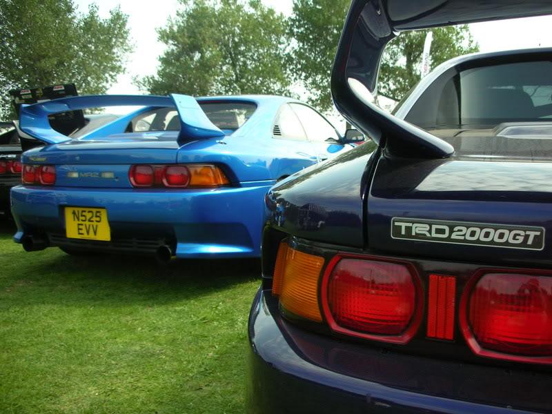 TRD2000GT #15 (Blue) DSCN1954