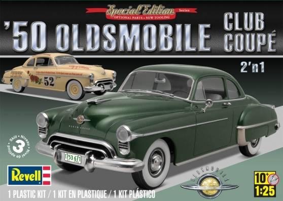 Projet Oldsmobile 50 avec remorque assortie terminé 4254_50OldsCoupe1
