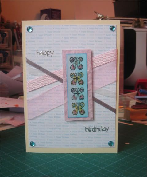 Kt's Challenge 6 - Ribbons (Card) IMG_7223