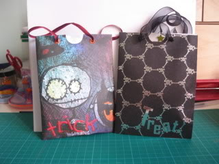 Bobs Trick & Treat Bags IMG_6034