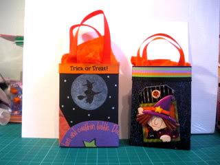 Kts Trick & Treat Bags IMG_6050