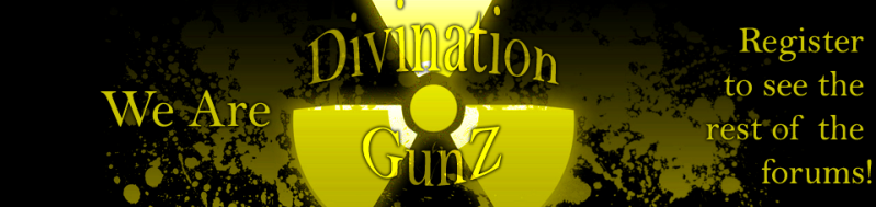 Divination GunZ Private Server